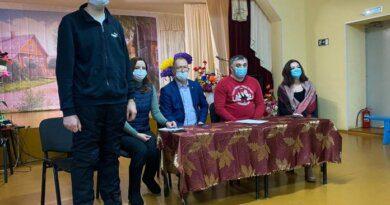 На базе сельских подразделений Усинской ЦРБ организуют работу аптечных пунктов