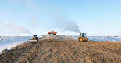 На дорогу до Усинска выделили 80 млн рублей