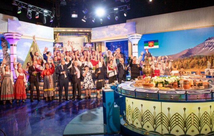 На Первом канале покажут долгожданный выпуск «Поле чудес» с участниками из Коми