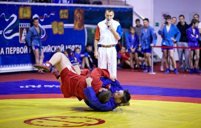 На республиканском турнире по самбо в Ухте большую часть наград завоевали спортсмены из Усинска