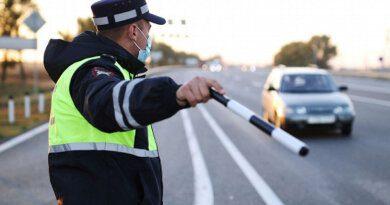 Наказание длянетрезвых водителей могут ужесточить&nbsp