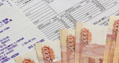 Население Коми должно за ЖКХ почти 5 млрд рублей