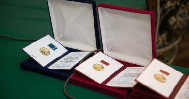 Нефтяники из Коми удостоены госнаград Президента