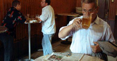 Несколько питейных заведений Усинска  могут быть реорганизованы или закрыты