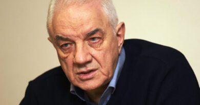 Николай Цхадая освободился из-под домашнего ареста