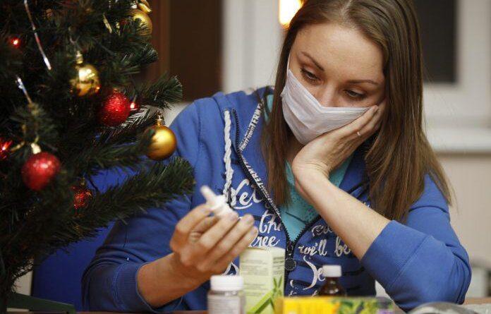 Николай Такаев: Если эпидобстановка не улучшится, под угрозу попадают новогодние мероприятия