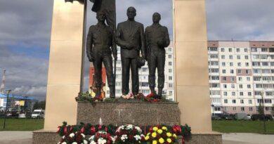 Николай Такаев напомнил усинцам о важной памятной дате