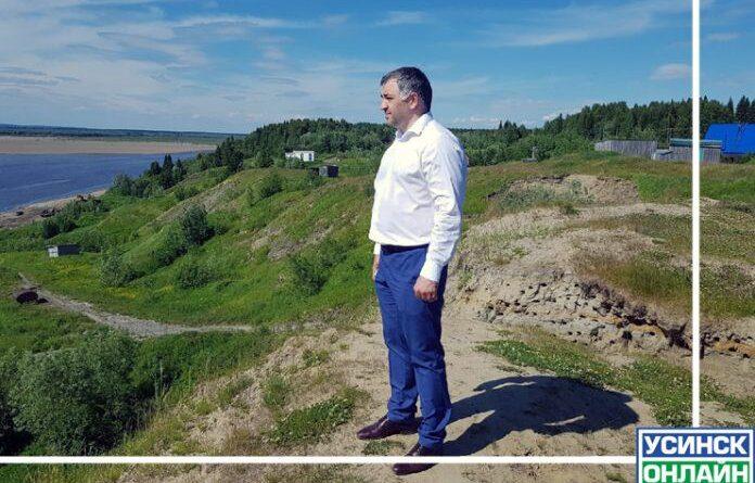 Николай Такаев победил бы на выборах мэра Усинска, если бы их вернули