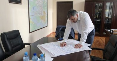 Николай Такаев получил массу предложений от молодёжи