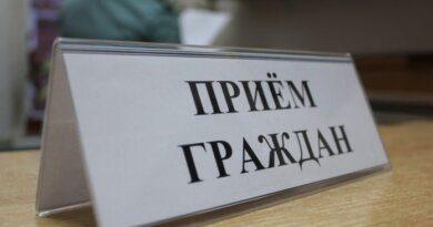 Николай Такаев рассказал, как попасть к нему на личный прием