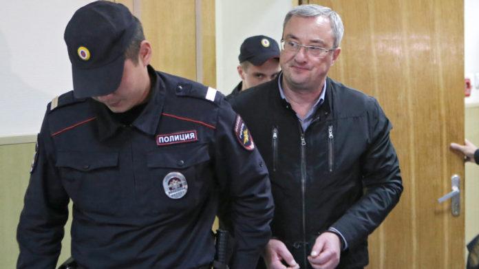 Новое дело Гайзера начнут рассматривать в Сыктывкаре 1 декабря