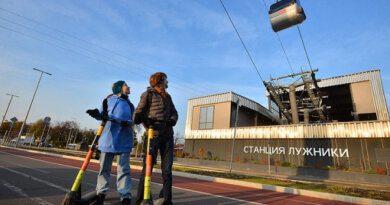Новые дорожные знаки длясамокатов появятся нароссийских дорогах&nbsp