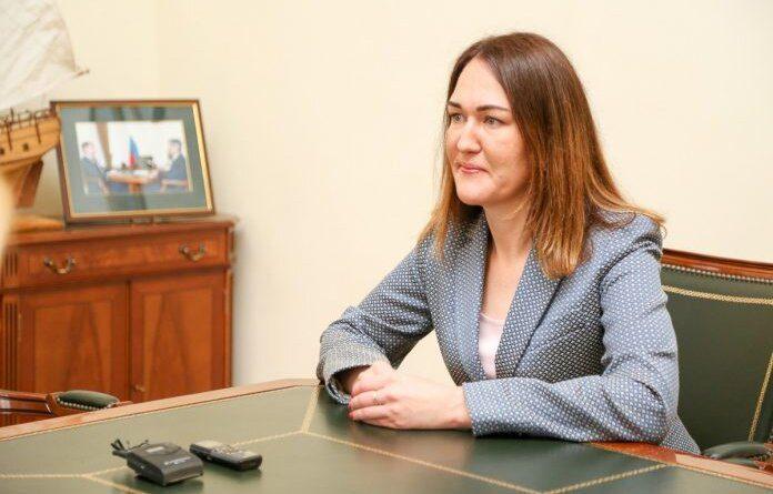 Новый руководитель Минэкономразвития Коми рассекретила свою биографию