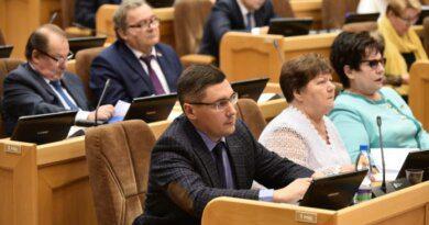 Об этике депутата Государственного Совета Коми