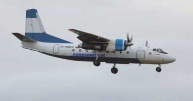 Обещание Уйбы запустить авиарейсы в Усинск смогут выполнить лишь в декабре