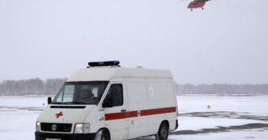 Один человек погиб и трое пострадали на месторождении им. Требса