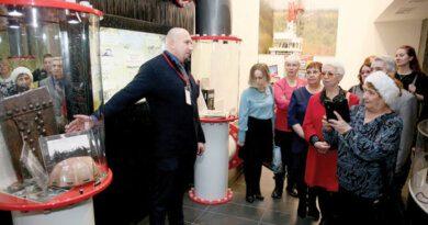 Один из музеев Усинска ждёт виртуальной поддержки
