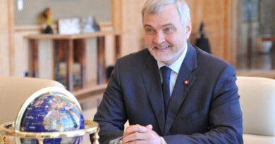 Определился председатель правительства Коми