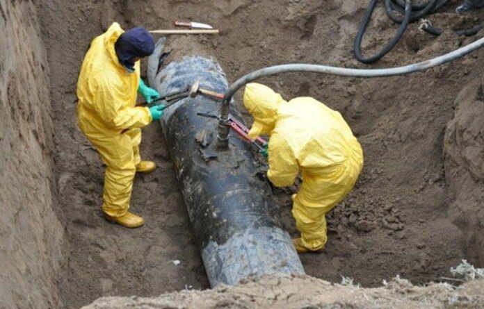 Организатор кражи нефти в Коми на 290 миллионов рублей получил 7,5 лет «строгача»
