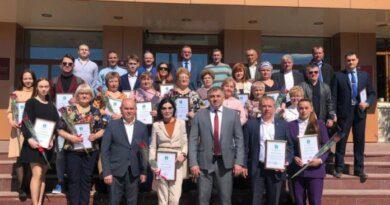 Организаторов чемпионата СЗФО по боксу в Усинске поблагодарили за яркий спортивный праздник