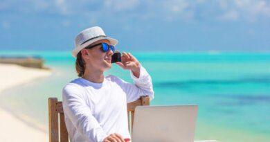 От Подмосковья до Ямайки: Tele2 изучила, куда ездили абоненты на майские праздники