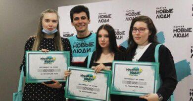 Партия «Новые люди» в Сыктывкаре выбрала и поддержала идею по оснащению остановок USB-разъемами