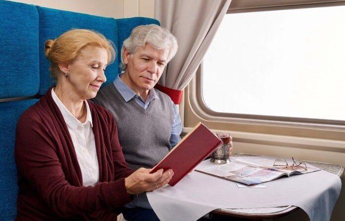 Пассажиры от 60 лет и старше смогут путешествовать в купе со скидкой 30%