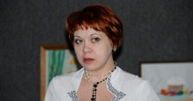 Писательница из Усинска стала лауреатом премии имени Альберта Ванеева