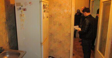 Полицейскими задержаны организаторы наркопритона