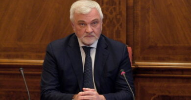 Политический конфликт в Коми перекроит бюджет страны
