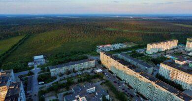 Понедельник в Усинске пройдёт с грозой