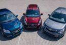 После возвращения Chevrolet продал в России 5 тыс. бюджетных автомобилей