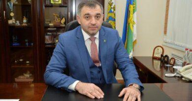 Поздравление с праздником от Николая Такаева