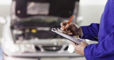 Правительство утвердило правила проведения ТО автомашин