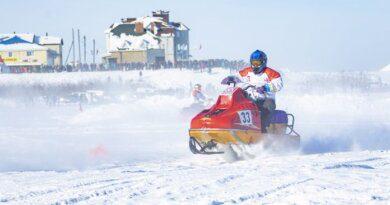 При поддержке ЛУКОЙЛа в Ненецком округе прошли юбилейные гонки «Буран-Дей»