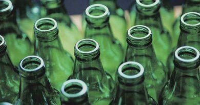 Производители предупредили о возможных перебоях в поставках водки