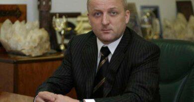 Прокурор запросил семь лет для экс-главы ООО «РН – Северная нефть»