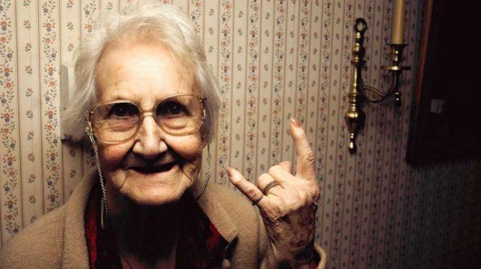 Проживание с бабушкой хотят узаконить