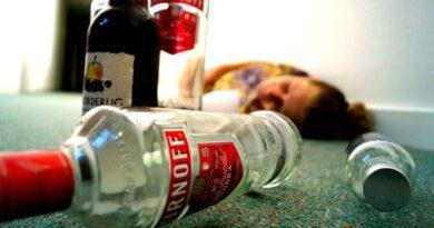 Психиатр рассказал об отличии женского алкоголизма от мужского