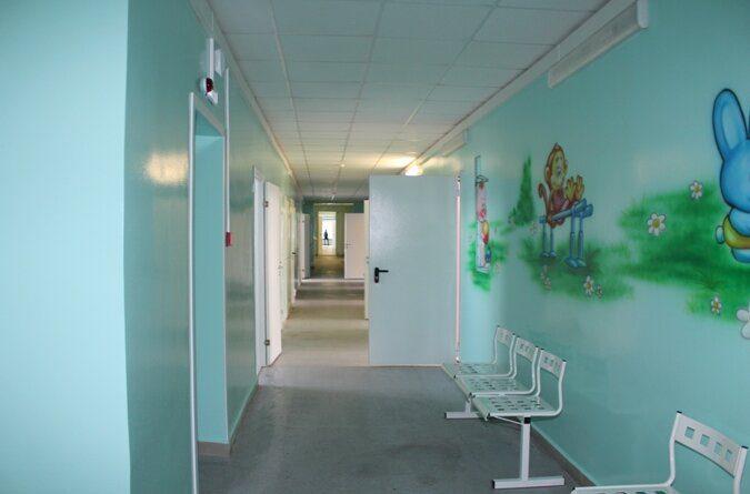 Пустые коридоры больниц… Врачи в Усинске вообще работают?!