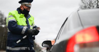 Пьяного депутата поймали за рулем на Урале — Рамблер/авто