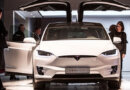 Регулятор СШАпроводит проверки из-зажалоб наотключение экрана в159тыс. машин Tesla