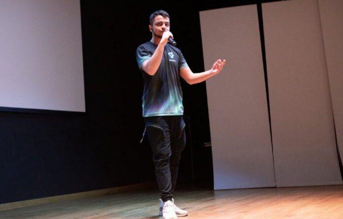 Ролан Давдян представит Усинск на Всероссийском фестивале патриотического рэпа