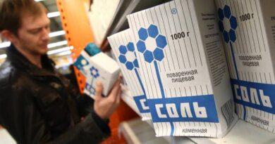 Российский врач назвал запрещенные при коронавирусе продукты