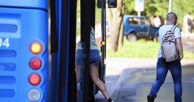 Россияне отказались отбесплатного автобуса взамен платных дорог дляавто&nbsp