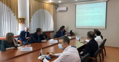 Руководитель Усинской ТК рассказал о запланированных ремонтных работах летом