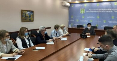 Руководителям образовательных организаций Усинска поручили мониторить соцсети