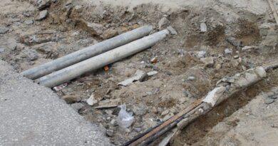 Ряд домов в Усинске будет без горячей воды около 10 дней