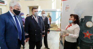 РЖД инвестирует в железнодорожную инфраструктуру Коми в ближайшие три года более 10 млрд рублей