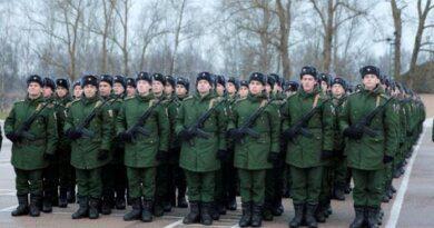 С 1 ноября в Усинске начнет работу призывная кампания